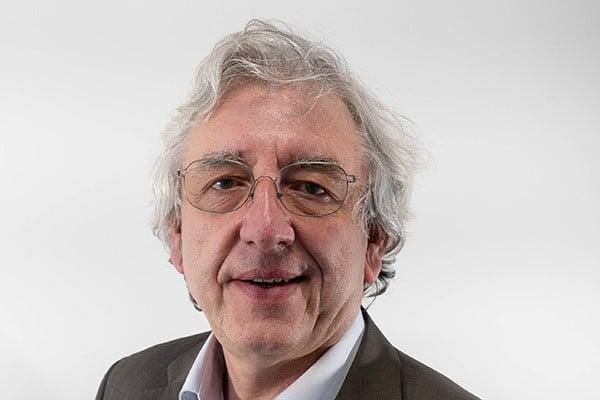 Patrick Coquet est délégué général de l'association Cap Digital, pôle de compétitivité, depuis 2006, et dirige une équipe d'une quarantaine de collaborateurs.