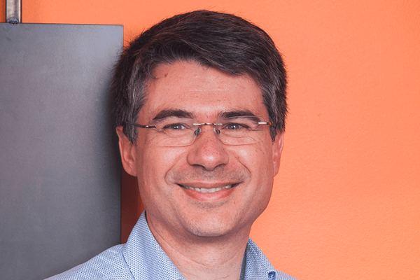 Robert Vésoul, CEO et fondateur de ILLUIN Technology