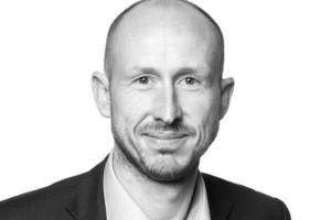 Sébastien Lefebvre, Directeur de la practice Digital Workplace de Devoteam.