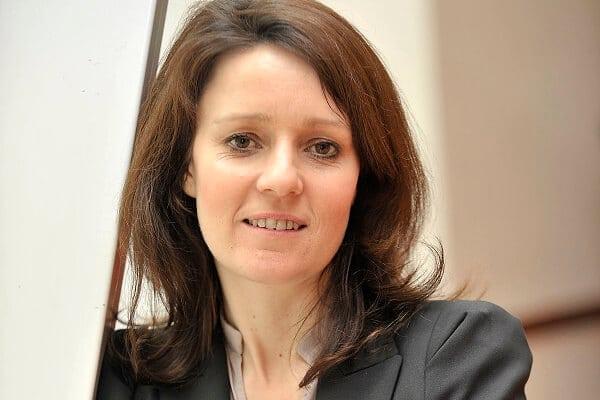 Tania Oakey est Marketing Director Retail & International de Cegid.