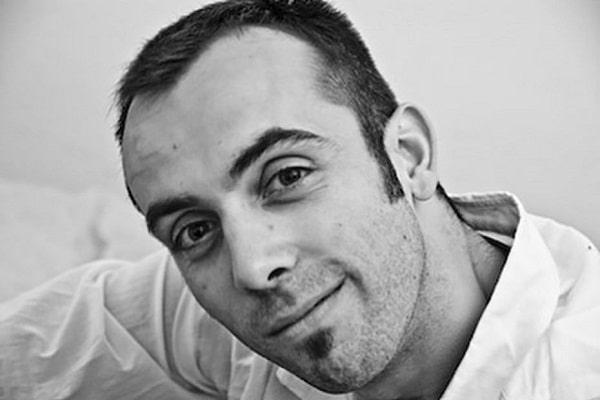 Sébastien KUNTZ, fondateur de MiddleVR.