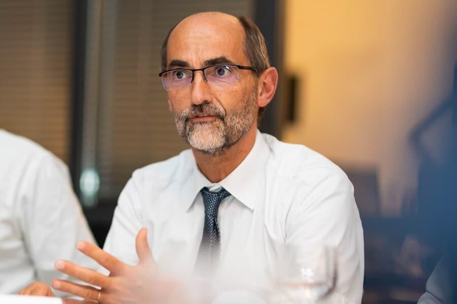 François Raynaud, Directeur des Systèmes d'Information et du Numérique, EDF Commerce