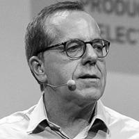 Gérard Guinamand ENGIE