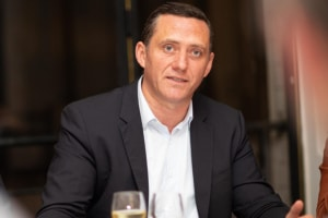 Gildas Bouteiller, Chief Information Officer, Lagardère SE
