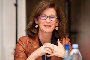 Hélène Charmoille, VMWare