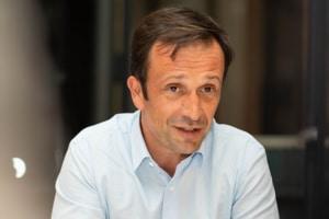 Jean-François Cuvet, VMWare