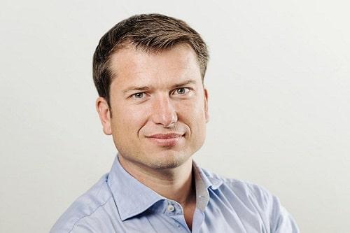 Jeroen van Glabbeek, CEO de CM.com