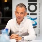 Laurent Rousset <br> Directeur des Systèmes d'Information <br> The Adecco Group en France
