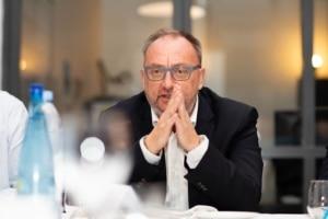 Thierry Adenis, DSI de SIG plc France