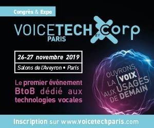 Voicetech