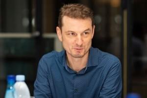 Yann Ludmann, Directeur des technologies et des systèmes d'information, Nexity