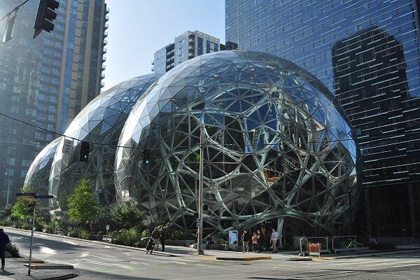 Amazon : la concurrence malmenée