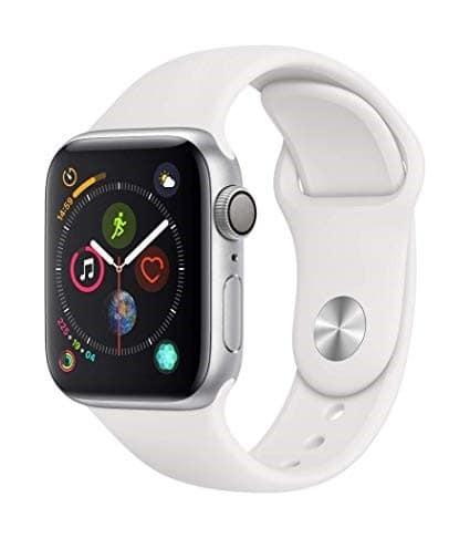 L'Apple Watch permettra prochainement de s'identifier sur votre email, les réseaux sociaux ou les sites web.
