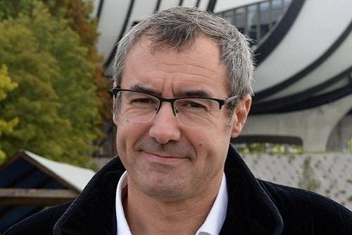 Guillaume Gellé, président de l'université de Reims Champagne-Ardenne, dirige préside la commission formation et insertion professionnelle de la conférence des présidents d'université (CPU)