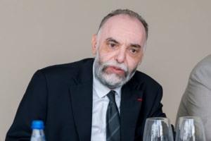Abdallah OUGAZZADEN, Directeur de GEORGIA TECH et co-Président de l'Institut Lafayette