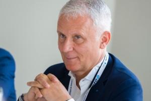 Gervais Pellissier Directeur général délégué, Transformation du Groupe et Président d'Orange Business Services