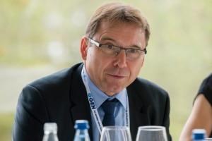 Didier Vaucois, Délégué Régional Grand Est du groupe EDF