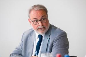 ) Thierry NICOLAS, Vice-Président de la Commission Innovation à la région Grand Est