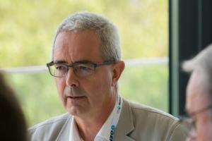 Hervé Bauduin, Président de l'UIMM Lorraine, Président du CFAI lorrain, Membre du bureau national de l'UIMM