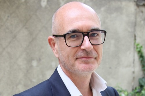 Christophe Lannezval, eCommerce Practice Manager chez SQLI