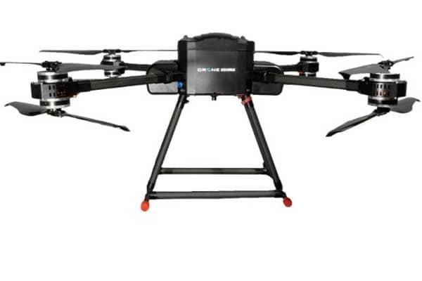 Drone Volt remporte deux appels d'offre auprès de RTE