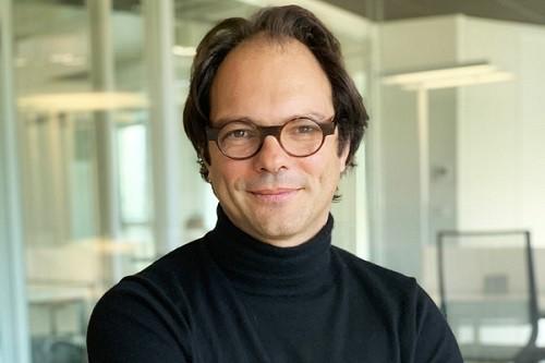 Marc Norlain, CEO d'Ariadnext