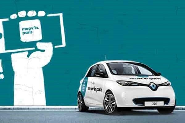 Renault exploite plus de 7 00 Zoé en auto-partage : il revendique la place de numéro 1 en Europe.