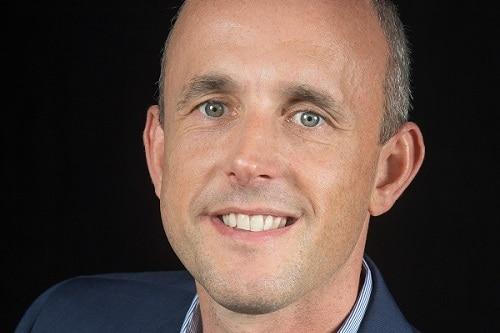 Xavier Perret, Directeur de l'entité Azure