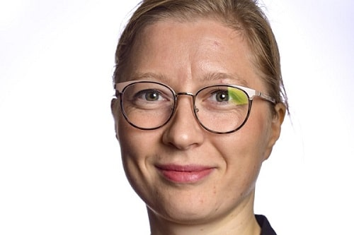 Perrine Meunier, Consultante mc2i Groupe