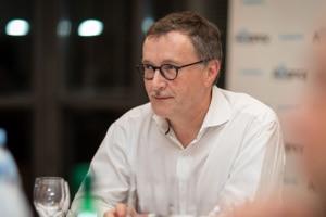 Michel Mariet, Directeur Partner Experience & Communication, Oracle Alliances & Channels EMEA