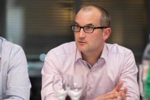 Matthieu Bonenfant, Chief Marketing Officer, Stormshield