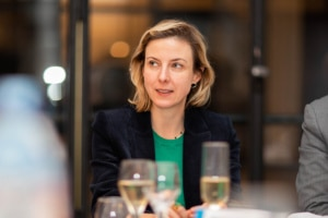 Marie Iserbijt, Directrice Marketing & Communication, Atos