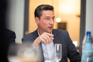 Sébastien Cochard, VP Sales & Operations, Tilkee