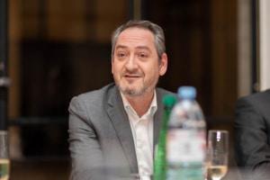 Antoine Rouillard, Directeur Général Délégué, Berger Levrault