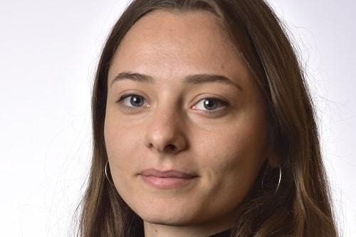 Maureen Boschet est consultante pour le cabinet mc2i Groupe.