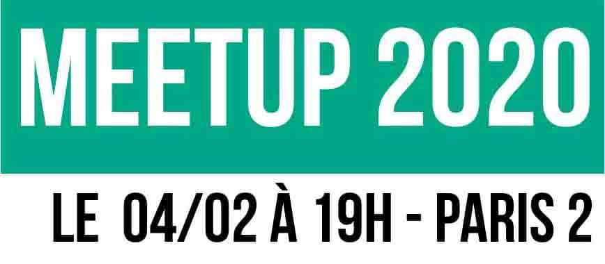 Meet up 2020 - NUMEP