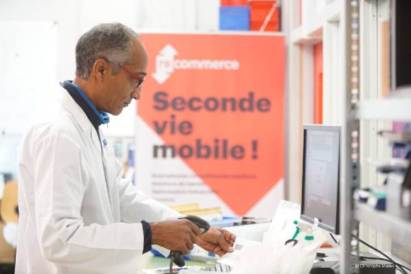 Recommerce a donné une seconde vie à plus de 2,7 millions de smartphones et a reversé 140 millions d'euros aux consommateurs.