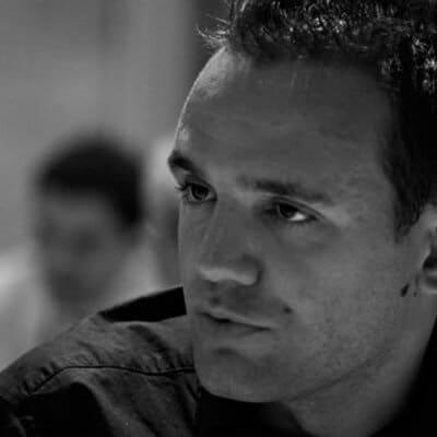 Sylvestre Ledru, directeur du bureau Mozilla France