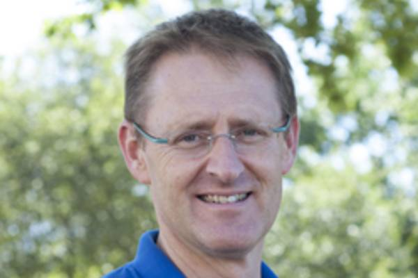 Thierry Leboucq, fondateur de Greenspector