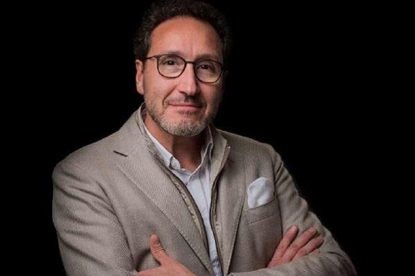 Bruno Buffenoir, area vice president du groupe