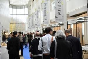 Plus de 600 visiteurs se sont rendus à la 3ème édition des Future Days fin novembre