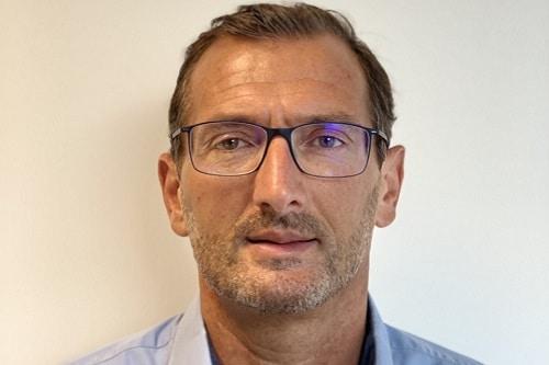 Stéphane de Jotemps, VP Sales chez Skillsoft France