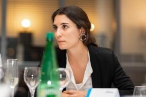 Joana Vinçon Leite, VC Analyst du Fonds Ecotechnologies & Ville de demain chez Bpi France