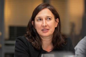 Cécile Tricault, Country Manager France de Prologis