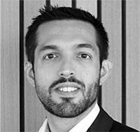 Olivier Sellès, directeur des offres smart building de BNP Paribas Real Estate