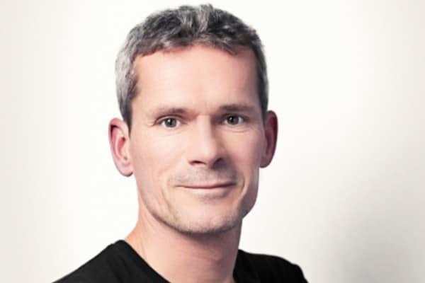 Sébastien Ricard, CEO de LumApps.