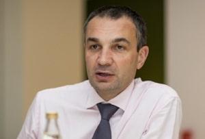 Olivier Daniel, DSI de Henner