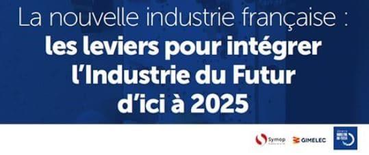 L'industrie française doit rattraper son retard sur le 4.0