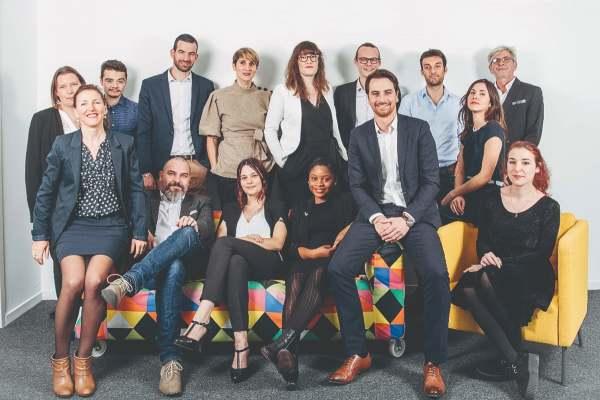 Aujourd'hui, la start-up Avoloi emploie 19 collaborateurs à Nantes.