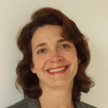 Florence Richardson, présidente de Femmes Business Angels.